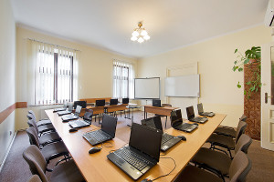 meeting and room rental in central krakow